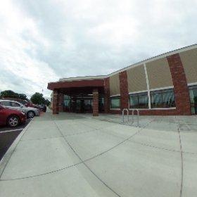 360° New Post Office