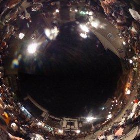 2015.9.2 おわら風の盆 鏡町