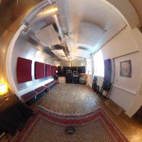 Aufnahmeraum 360°