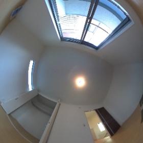 清水丘3 3階洋室