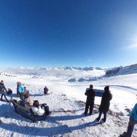 Ifen Skigebiet u Wandergebiet im Kleinwalsertal #kleinwalsertal #vorarlberg #ifen