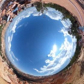 Bryce Canyon National Park, UT  #theta360