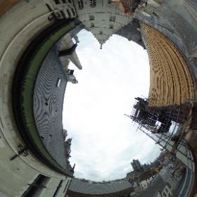 #openwervendag #gent #ghent #cityhall @visitgent click to view #belgium #360view #theta360