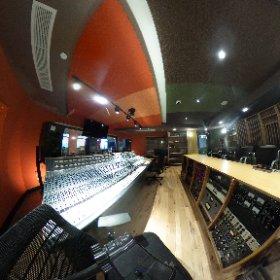 Oscilloscope Labs - Studio 2