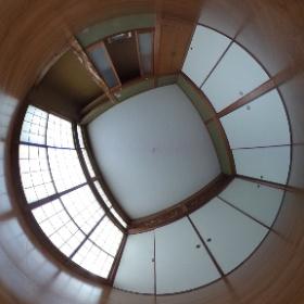 1階洋室 ①