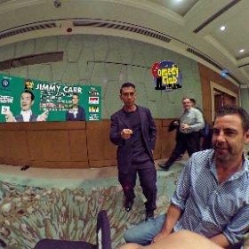 Jimmy Carr funny Business Live in Bangkok, Set 2016  Sept, SM hub http://goo.gl/httS1B   BEST HASHTAGS  #JimmyCarrBangkok2016  #BkkComedyClub  Industry  #Comedy  #BkkEntertainment  #BkkAchiever  #BpacApproved  #1NightBkk #firefly3d