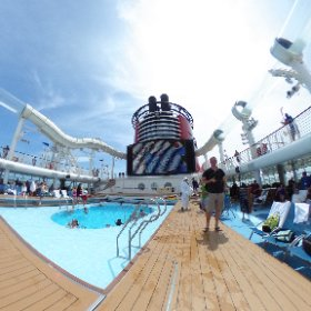 On the ship! 360
