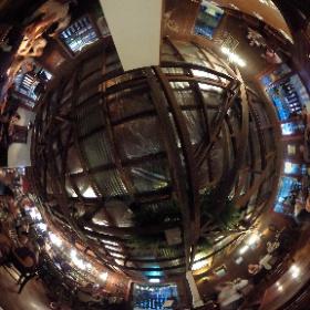 gold coast bbq restaurant #theta360