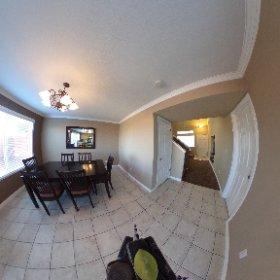 851 Woodcreek Way - Dining Room