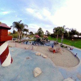 A local park #theta360