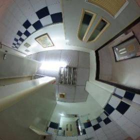 華翠靜巷2樓廠辦-廁所
