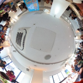 #foodtalkawards @OXO2 #theta360 #theta360uk