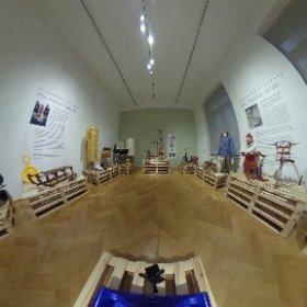 Ausstellung Kinder mobil 2