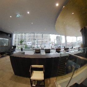 L SIDE CAFE」(エルサイドカフェ)2F 多目的フロア