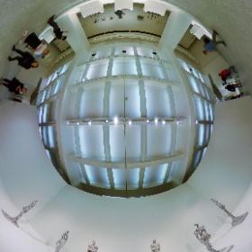 Národní galerie Praha představuje ve Veletržním paláci dílo jednoho z nejvýznamnějších, nejvlivnějších a zároveň nejoblíbenějších umělců 20. století, sochaře a malíře Alberta Giacomettiho od 18.7.2019 - 1.12.2019. Foto: PetrSalek.com    www.ARTmagazin.eu