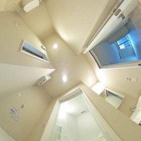 ルピナスさくら 102号室 洗面所