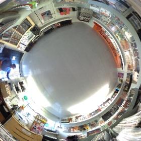 Inside @vinylrevivaluk. #RSD19
