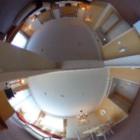 星野リゾート ロテルド比叡。客室。 #しがトコ #theta360