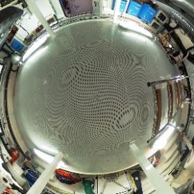 Paisan Engine Room #theta360
