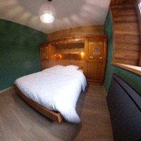 Chambre 1 #theta360 #theta360fr