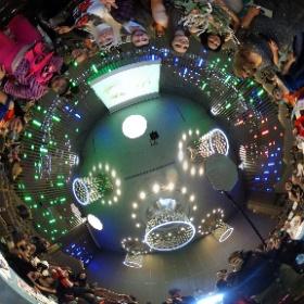 Виртуальные события Мрие Ризорт смотрите 360 блог и афишу на сайте https://mriyaresort.com/ #theta360