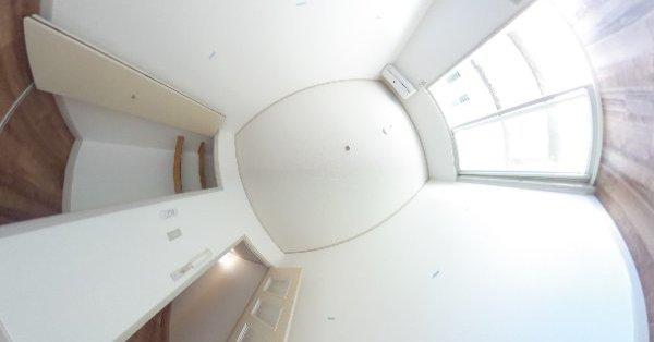 ベルシャンブル106洋室
