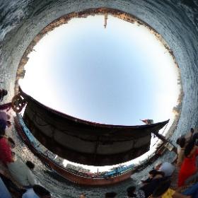 ドバイ運河