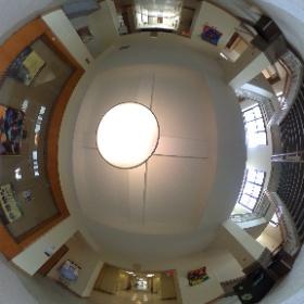 HGA First Floor
