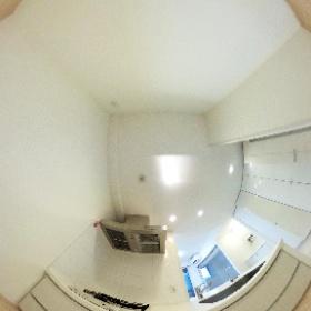 デュオスカーラ西麻布タワー キッチン