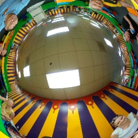 Celebrating John's 7th birthday at Castles 'N Coasters in Phoenix. This was a team excursion during the first @GoalBusters team retreat August 2019. We're hosting our second annual team retreat tomorrow in #Sedona. #GoalBustersWorldTour #theta360 #theta360