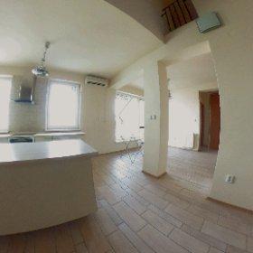 Exkluzívny 5 izbový mezonetový byt Šamorín (1)