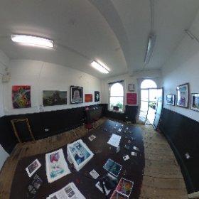 My gallery1 #theta360uk