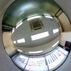 銀座【居抜き】7階貸室②