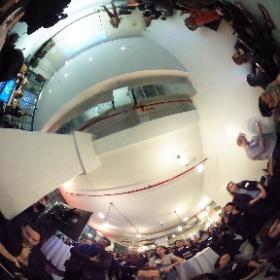 Women in VR meetup @nycmedialab @datavized #WomeninVR #Moverio  #theta360