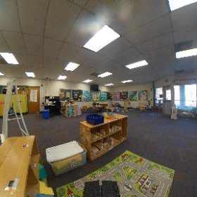The Education and Learning Preschool.
