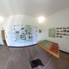 #CasaResistenza #Valpolcevera #Genova #WW2 Sala ambienti #theta360it