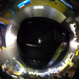 CERN 2019 #theta360 #theta360uk