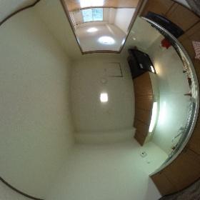 ル・ノール桜802号室(5LDK・Cタイプ)キッチン