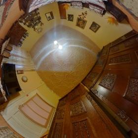Camera matrimoniala Casa 1 - Casa Steluta