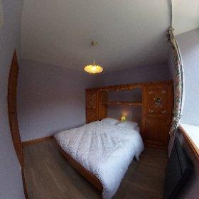 1 chambre 2 #theta360 #theta360fr