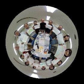 エニアグラム勉強会 in 金沢 #momiji3d #theta360