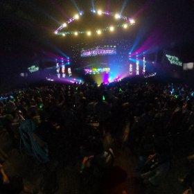 昼公演終了しました。ライブ最高かよ #miku360 #マジカルミライ2019  #theta360