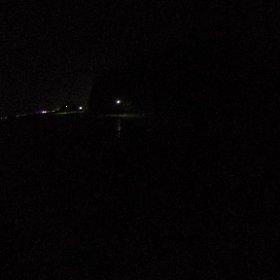 近所のお墓山 #firefly3d #theta360
