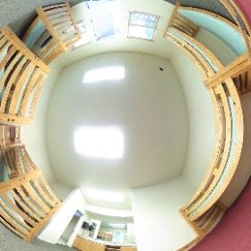 Robins Nest #theta360