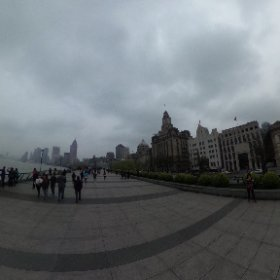上海灘360 #theta360