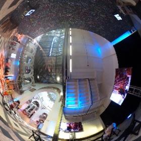 #Crosslines 360 degree view of @xthrowawaythecrust