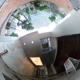 TKM日本橋浜町タワー エントランス