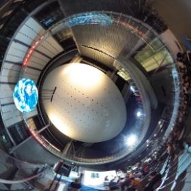 #RICOH #THETA 公式ファンミーティング!スタート目前!*\(^o^)/* #theta360