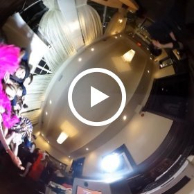 Photo Booth Fun with www.focusbooth.ca  #theta360
