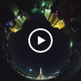 Visitez la page Facebook de Paris en 360°https://www.facebook.com/parisen360/ #theta360 #theta360fr